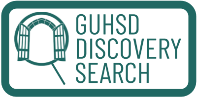 GUHSD Discovery Search